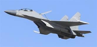 陸頻頻破紀錄出動軍機施壓 吳釗燮要澳洲幫忙