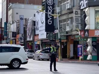 國慶連假將至 花蓮恐湧大量人車潮 警編排崗哨疏導車潮