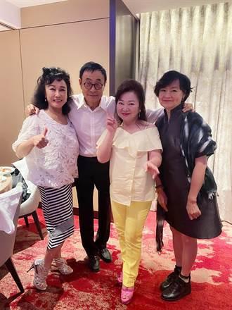 78歲劉家昌白內障動刀 愛徒不捨樂邀開唱傳承經典
