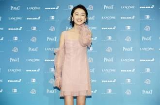 娛樂A咖》甩「最差謀女郎」標籤 她不到30歲逆襲當三金影后