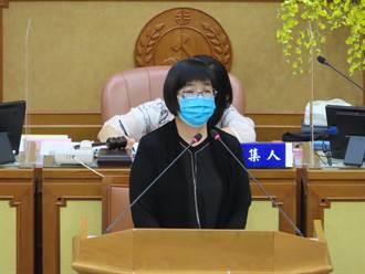 親職教育輔導執行率低 議員李倩萍籲落實兒少法基本作為