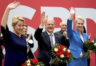 德國選後組閣協商 社民黨基民盟都先找上自民黨