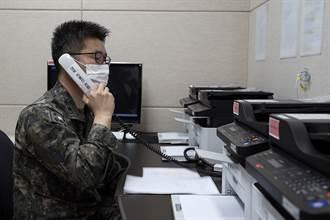 兩韓恢復熱線 專家:恐只是北韓象徵性舉動