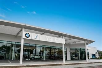 BMW插旗宜蘭 蘭陽鎔德服務中心2023啟用