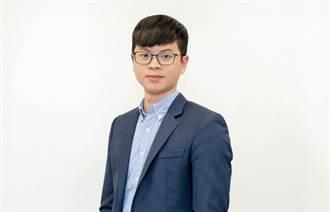 青年接班 朱立倫聘31歲凌濤任國民黨文傳會主委