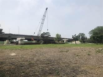 三鶯大橋下增綠地公園 原民意象為主題
