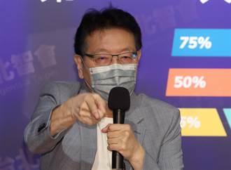 蔡政府年編18.6億宣傳預算卻出包 趙少康轟:國際笑柄