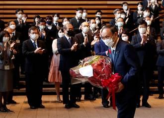 菅義偉卸任首相 任內強調台海安全5度贈台疫苗