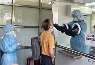 疫情持續趨緩 金門機場5日起打1劑滿14天就免快篩