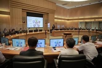 新北產發會建請中央 優先將重要商務出國人士列第4類優先施打