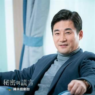 被老婆懷疑外遇轟出家門 「國民外遇男」韓星真實身份曝光