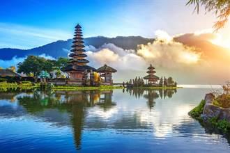 峇里島開放特定國家觀光  入境仍自費隔離8天