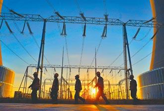 俄國伸援手 對中國輸電量增1倍