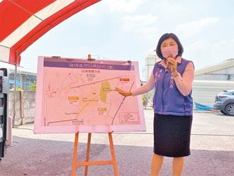 虎尾水資源回收中心 2023年10月完工