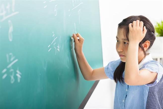 新加坡日前舉行小學畢業考,沒想到因數學題目太難,竟然有學生在考場直接失控大哭,題目曝光後讓眾人崩潰。(示意圖/達志影像)