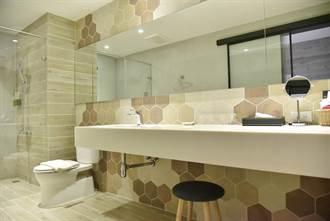 黴菌、水垢滾開!讓浴廁亮晶晶的清潔訣竅
