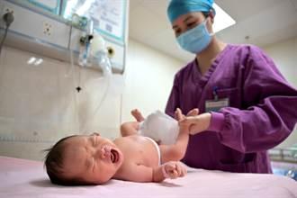 國安危機 今年一月新生兒跌破萬人  綠委促政院設小組立專法