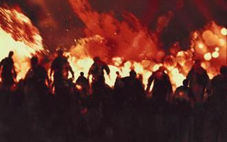 天生有紅胎記會特別迷戀火 通靈女揭前世因果秘辛