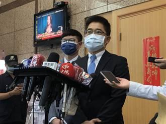 黃健庭駁斥「黨性不堅」質疑:當前首要是壯大國民黨