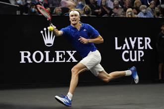 網球》小祖維瑞夫家暴 ATP正式展開調查