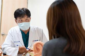 女患鐙骨硬化症術後恢復聽力 終於答應男友求婚