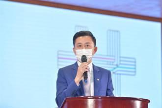 民主大聯盟 世界加好友國慶晚會在新竹