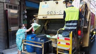 桃園試辦專用垃圾民眾想多領 環保局揭一關鍵「囤了也沒用」