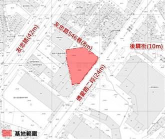 嘉義市興建500戶社會住宅 西區招標中 東區看上這塊地
