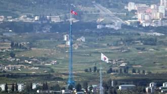 新華社:兩韓恢復聯繫 朝鮮半島局勢產生積極影響