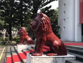 緬懷台灣民主歷程 游錫堃伴你走讀省議會
