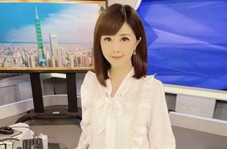 韓佩穎爆辦公室飆罵記者片流出 甜姐兒難得6截圖動怒反擊