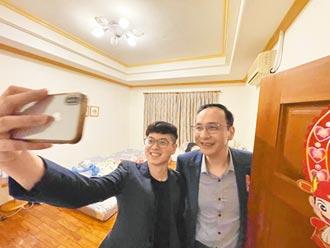 朱立倫排除反彈 黃健庭接國民黨祕書長