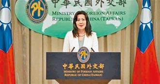 共機創新高 打台灣給美國看