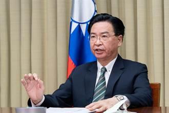 邱國正:吳釗燮自己的事都忙不過來 不會取代我當國防部長