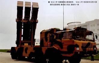中國成火箭炮之王!世界綜合排名前十至少占三名