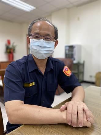 馬國女大生擄殺案遭彈劾 分局長楊慶裕調非主管職