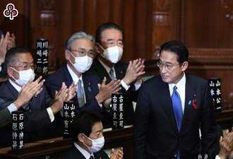 「酒豪」日本首相岸田文雄親台政壇 更與救國團關係友好