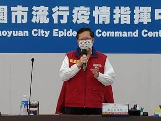 鄭文燦:台北市長選舉「藍白合作機會不大」 批國民黨已「走鐘」