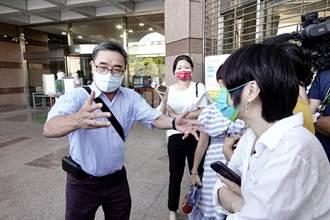 林錫耀甩鍋「總統希望六都由她徵召」說 陳茂松嗆:把我當塑膠?