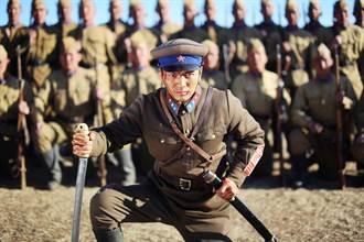 總統級電影《役無反顧》開幕 蒙藏影展月底登台