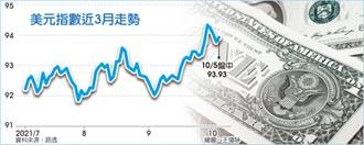 美元走強 成華爾街新煩惱