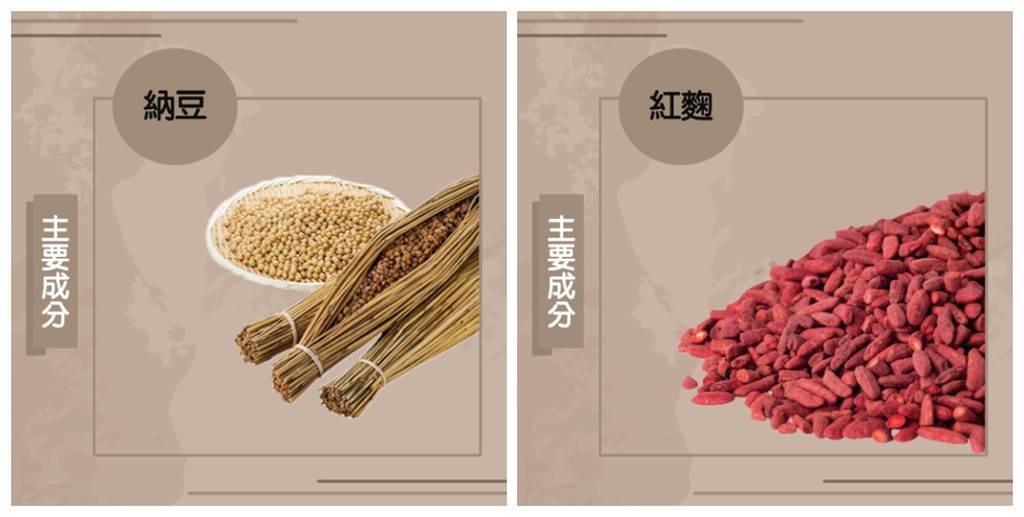納豆與紅麴並稱古人千年智慧的結晶。(超級站提供)