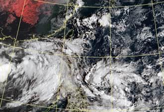 國慶周颱風生成 共伴劇烈降雨!專家警告「不可小覷」