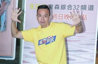 小鐘英文真誠告白「我不是直男」 郭彥甫好奇問這點網給解答