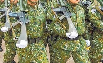 陸軍司令部驚傳新兵墜樓腿骨折 軍方回應了