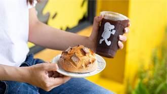 世界麵包冠軍名廚助拳 cama cafe經典麵包亮點門市開賣