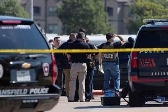 德州再傳校園槍擊 至少4人受傷