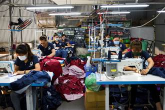 越南解封後還有恐怖難題 紡織業「斷鏈」風暴繼續燒