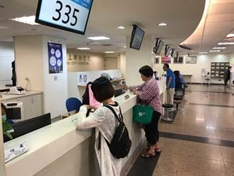 雙十節3天連假  新北急救責任醫院門診時間出爐