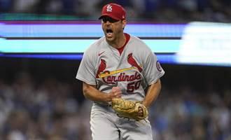 MLB》頂尖投手對決 薛爾瑟 溫萊特不服老咬牙廝殺